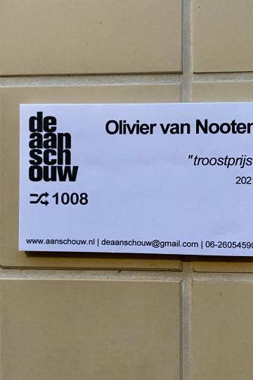 Olivier van Nooten