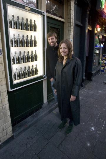 Teun Castelein & Henriëtte Waal