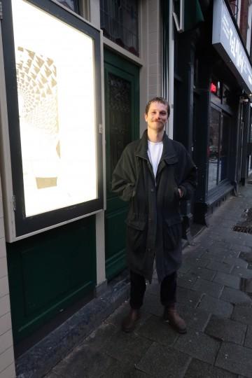 Bastiaan de Kramer