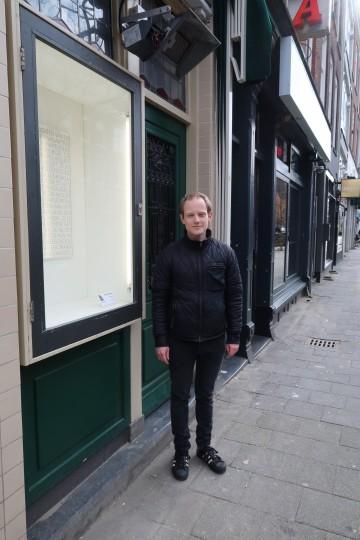 Simon Oosterhuis