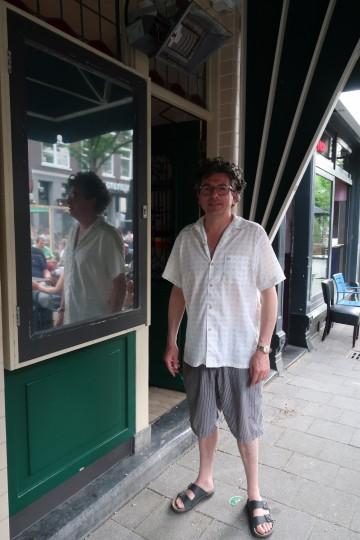 Mark van Overeem