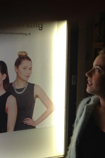 Boo van der Vlist & Anne Dijkstra