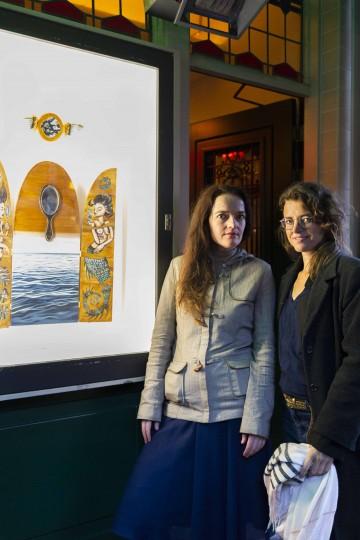 ZuZo   Sophia Boeschoten & Suzanne van Soest