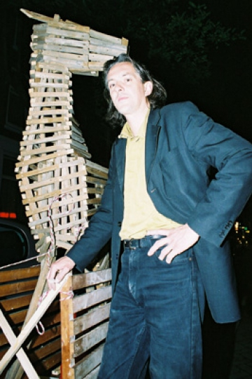 Paul Vinken