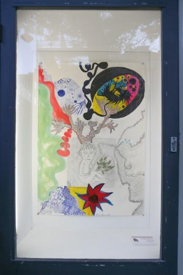 Vliertje Klaassen / 18de verjaardag De Aanschouw