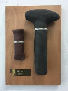Hamer en Beitel